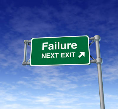 This is Why You Should Celebrate Your Failures