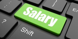 The Concept of Salary