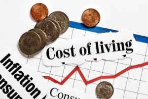 Inflation and your Money: Positive Effects of Inflation