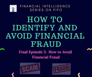 How to Identify and Avoid Financial Fraud 5.0