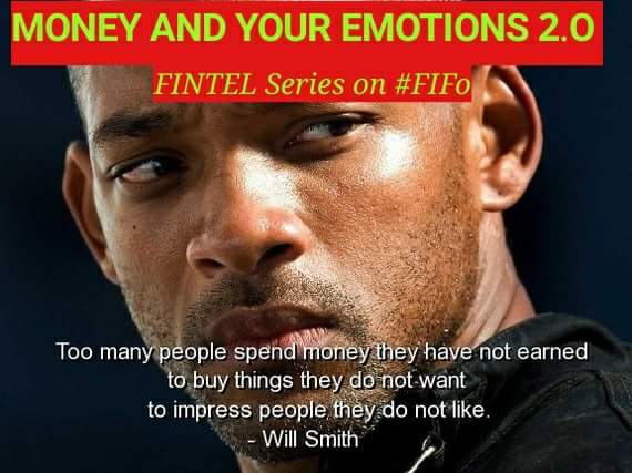 Money and Your Emotions 2.0