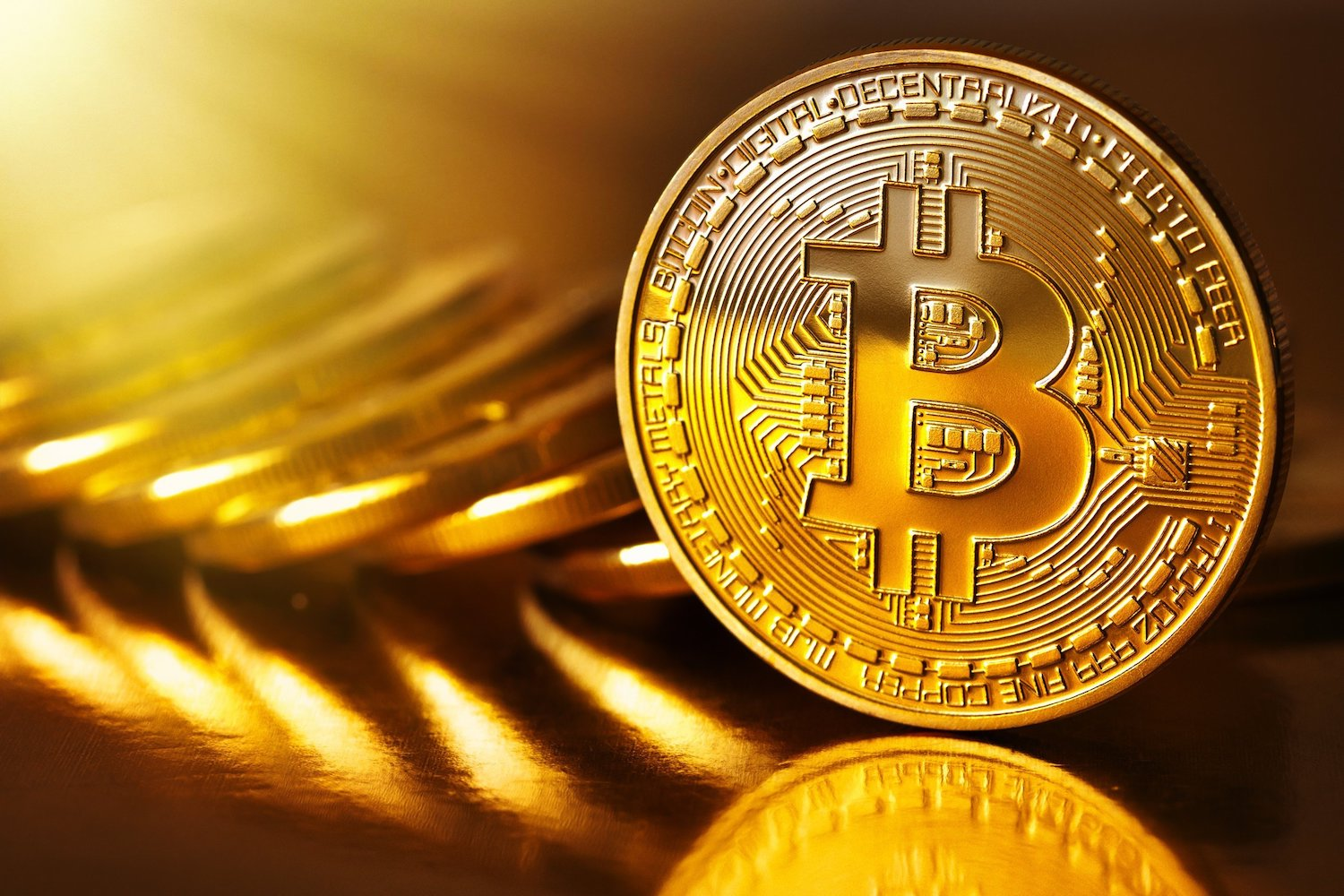 The Speculative Bubble Called Bitcoin