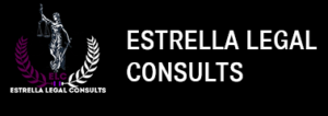Estrella Legal Consults Logo