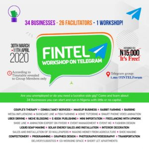 FINTEL Workshop